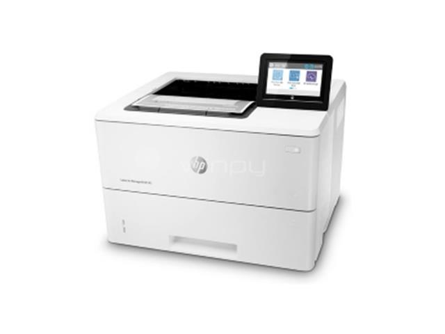 Impresora LaserJet HP Managed E50145dn mono 45ppm