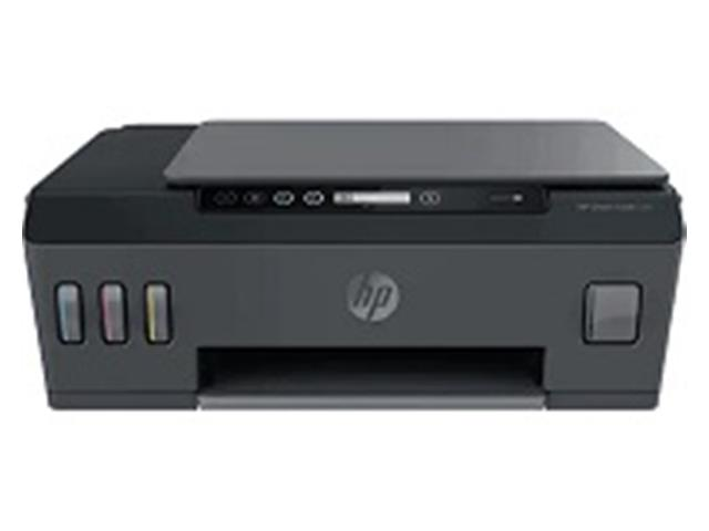 Impresora Multifuncional HP Tinta SmartTank 500 11ppm