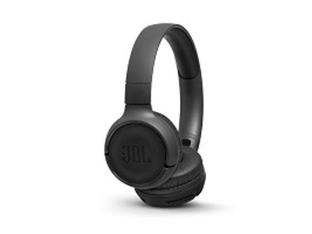 Audifonos On-ear Bluetooth JBL Tune 500BT Negro