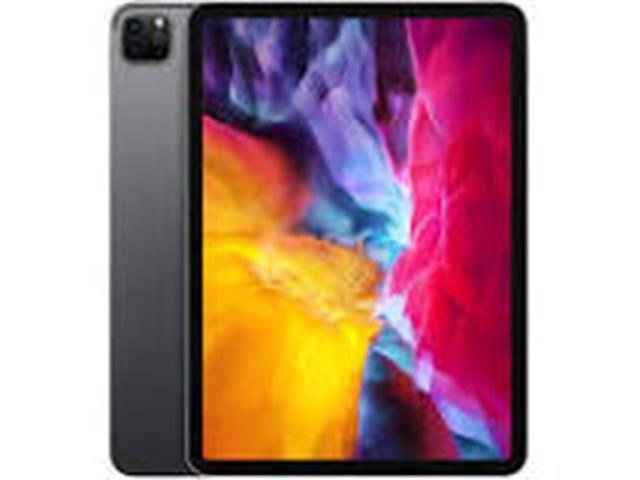 """iPad Pro 11"""" 128GB WiFi Space Gray"""