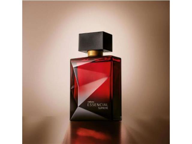 Perfume Deo Parfum Natura Essencial Supreme Masculino 100ML - 1