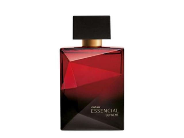 Perfume Deo Parfum Natura Essencial Supreme Masculino 100ML