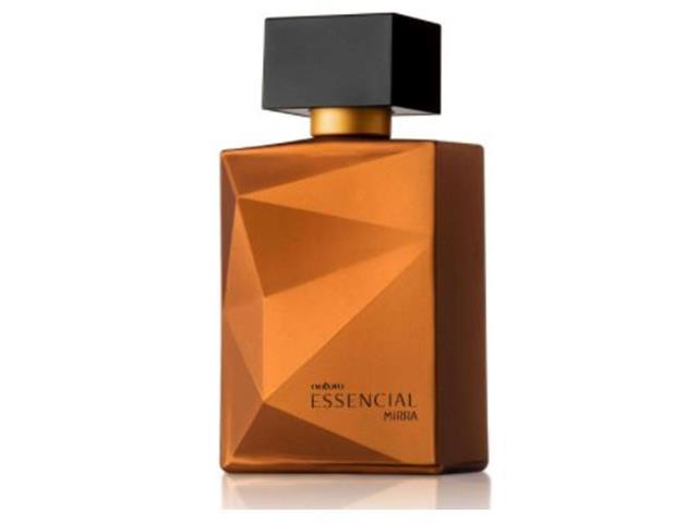 Perfume Deo Parfum Natura Essencial Mirra Masculino 100ML