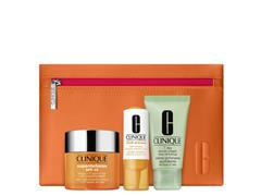 Set Superdefense 50 ml + Vit C, Clinique - 0