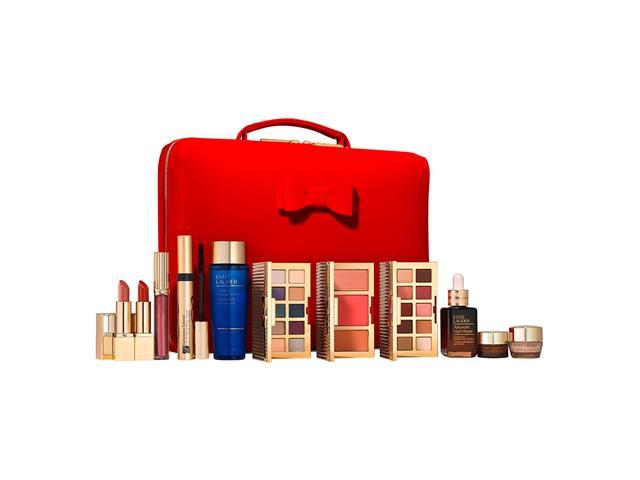 Nueva maleta de maquillaje, Estée Lauder