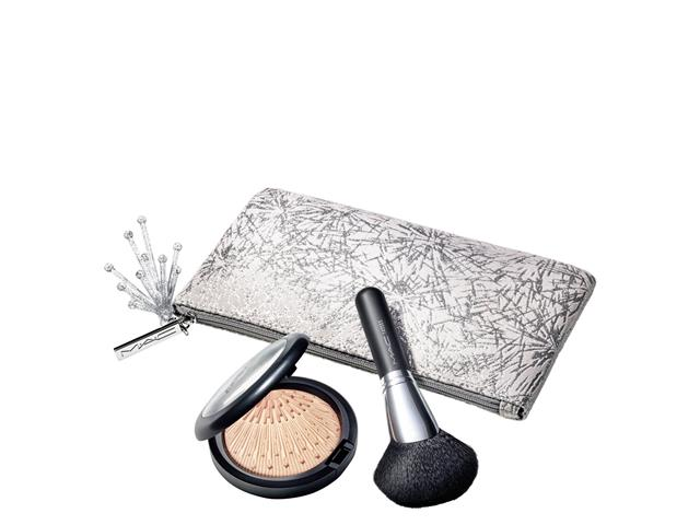 Set Firelit, Mac Cosmetics