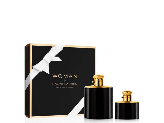 Set Perfume Mujer Woman Intense EDP 100ml + 30ml, Ralph Lauren