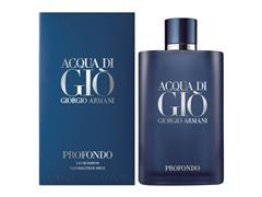 Perfume hombre eau de parfum 200 ml, Giorgio Armani - 0