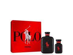 Set Perfume Hombre Polo Red Extreme 125 ml + 40 ml, Ralph Lauren - 0