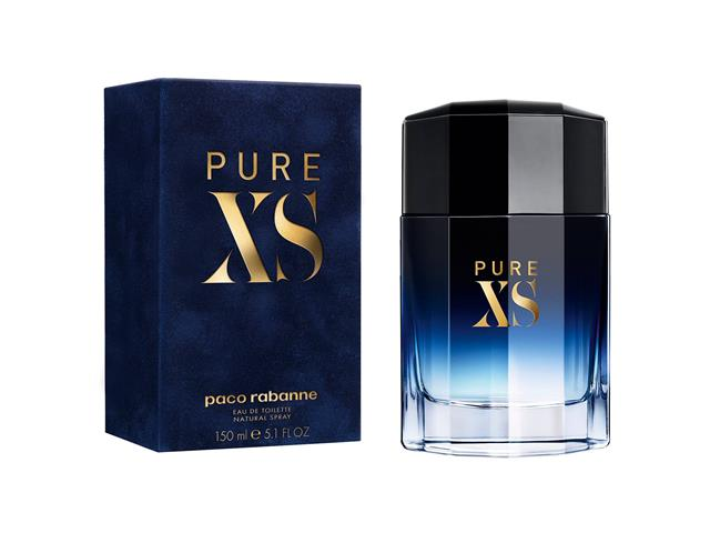 Pure Xs EDT 150 ml, Paco Rabanne
