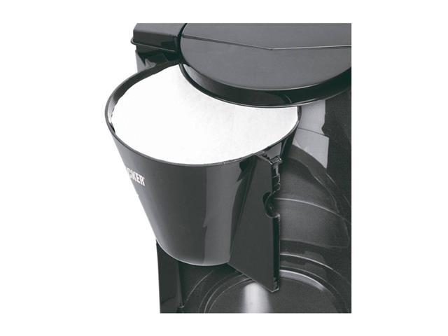 Cafeteira Elétrica Black&Decker 36 xícaras Preta - 3