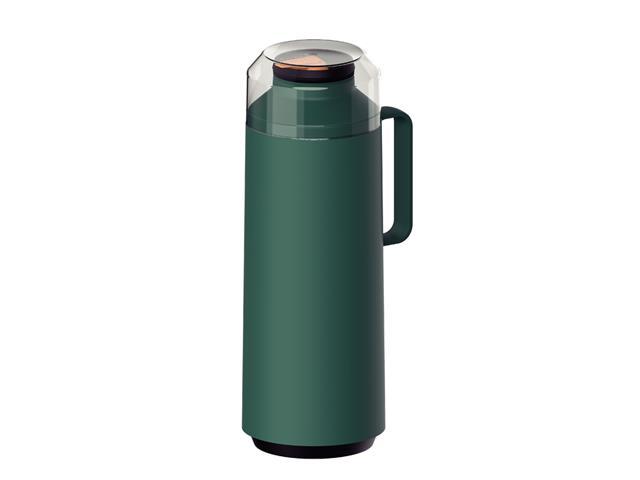 Garrafa Térmica Tramontina Exata 1 Litro Verde