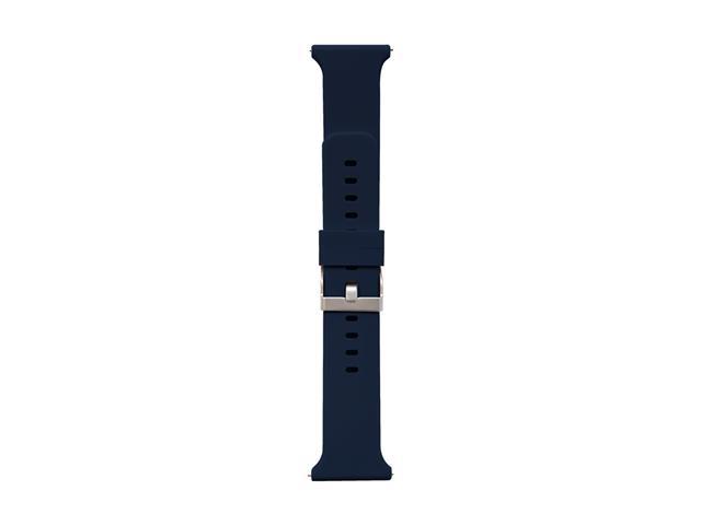 Pulseira para Watch Xtrax Azul Marinho