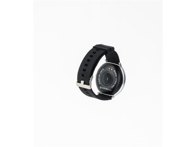Relógio Smartwatch Xtrax Watch ll Preto - 1