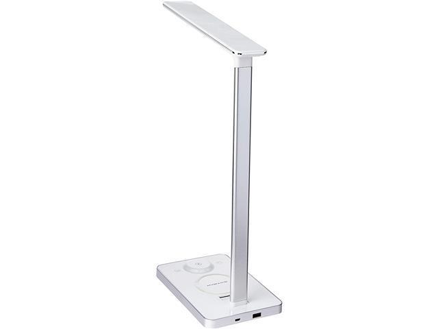 Carregador por Indução ou USB C Xtrax Iluminação de Led Branco - 4