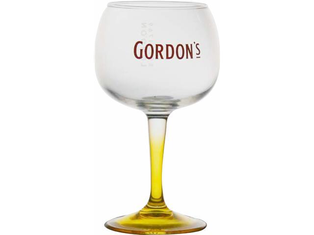 Taça para Gin Gordons Yellow 600ML