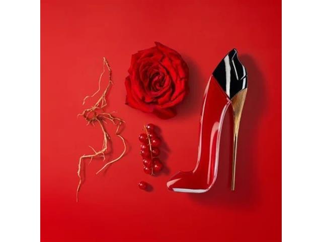 Perfume Carolina Herrera Very Good Girl Eau de Parfum Feminino 50ML - 2