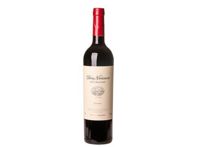 Vinho Argentino Nieto Don Nicanor Malbec 2018