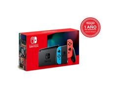 Consola Nintendo Switch Lt2