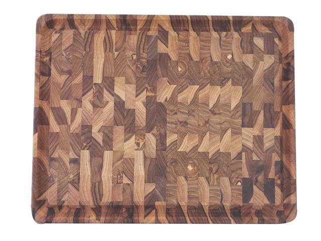 Tábua para Churrasco Tramontina Retangular em Madeira 45x34CM