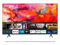 LED Samsung 75p TU6900 Crystal UHD 4K Smart TV