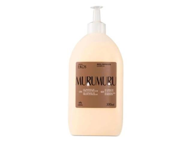 Refil Shampoo Natura Ekos Murumuru 300ML