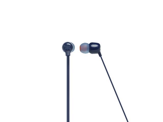 Fone de Ouvido Bluetooth in Ear JBL Tune 155BT AzulJBLT115BTBLUAM - 2
