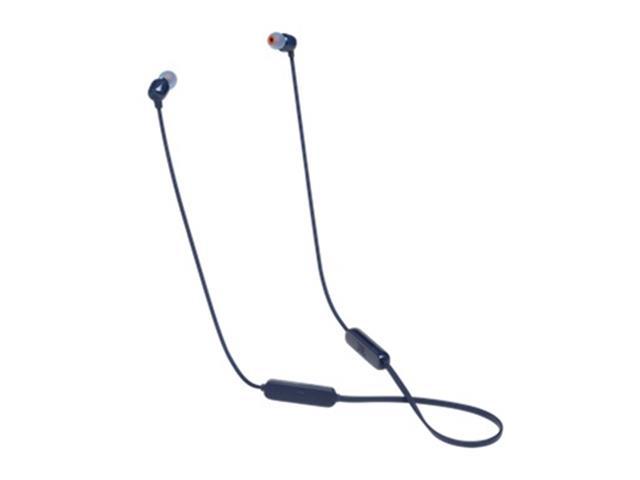Fone de Ouvido Bluetooth in Ear JBL Tune 155BT AzulJBLT115BTBLUAM