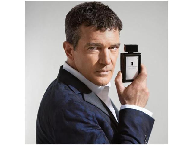 Perfume Antonio Banderas The Secret Masculino Eau de Toilette 200ML - 2