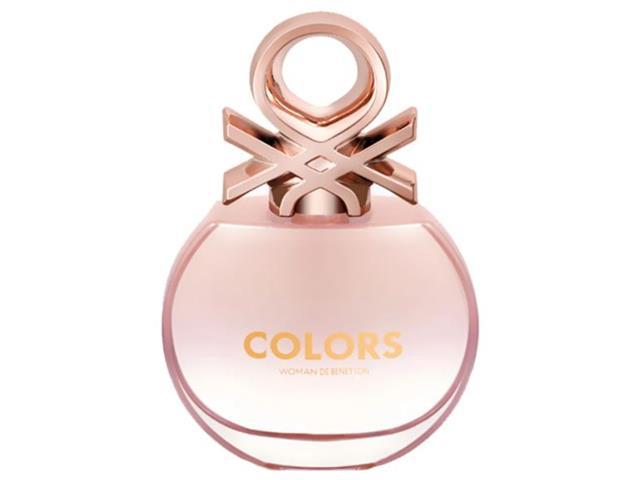 Perfume Benetton Colors Her Rosé Feminino Eau de Toilette 80ML - 1