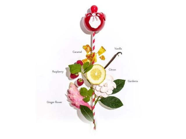 Perfume Nina Ricci Rouge Feminino Eau de Toilette 80ML - 2