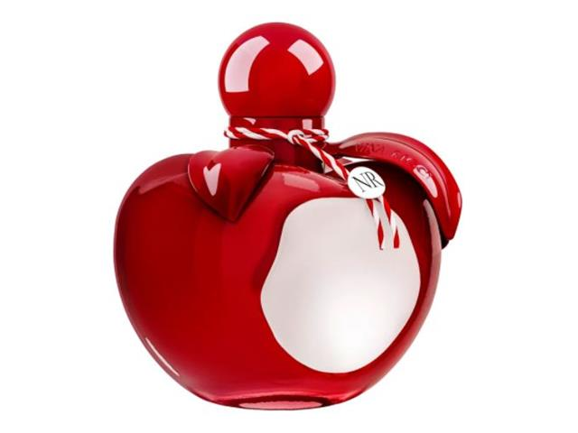 Perfume Nina Ricci Rouge Feminino Eau de Toilette 80ML - 1
