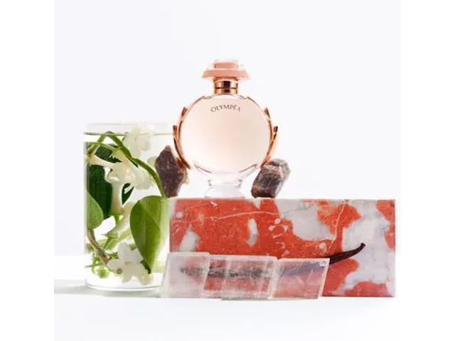 Perfume Paco Rabanne Olympéa Feminino Eau de Parfum 50ML - 1