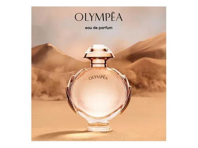 Perfume Paco Rabanne Olympéa Feminino Eau de Parfum 50ML - 2