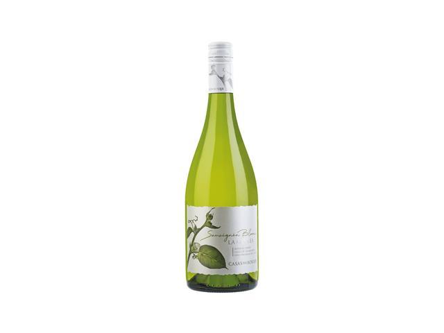 Vino Cantera Sauvignon Blanc, Casas del Bosque