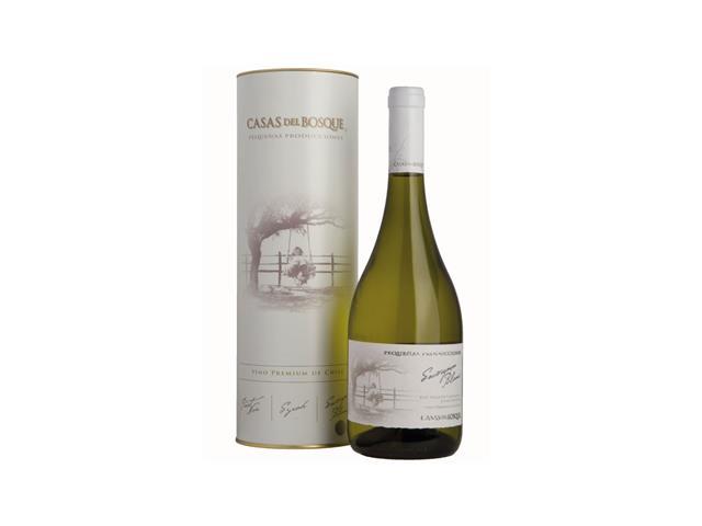 Vino Sauvignon Blanc PQP