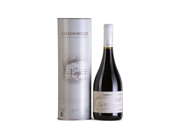 Vino Pinot Noir PQP