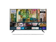 LED 70 4K Ultra HD Smart TV 2021 / AU7000, Samsung - 1