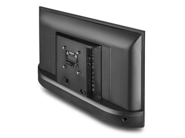 "Smart TV Multilaser FHD com Wifi Integrado e Netflix Bivolt 43"" - 3"