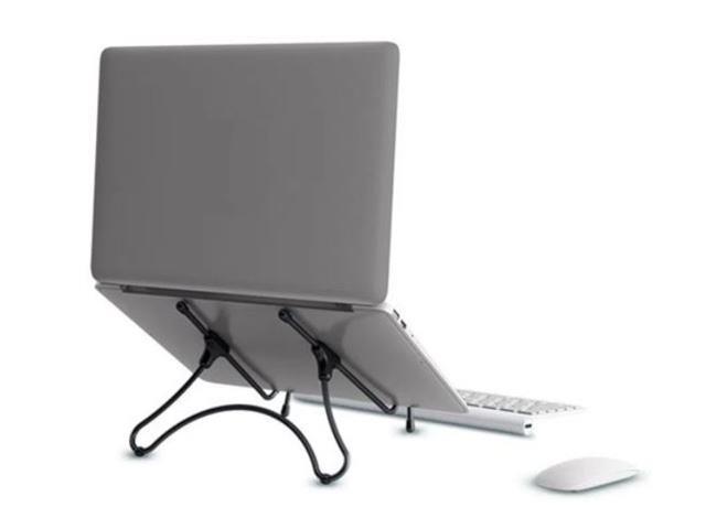 Suporte Ergonômico Multilaser para Notebook e Tablet