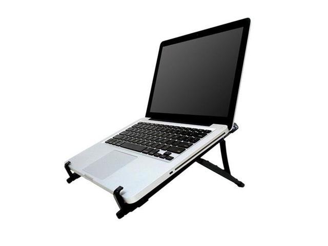 Suporte Regulável Multilaser AC377 para Notebook Preto - 3