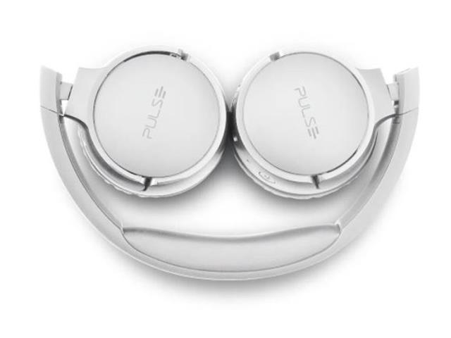 Fone de Ouvido Bluetooth Pulse PH347 FIT BT 5.0 Branco - 2
