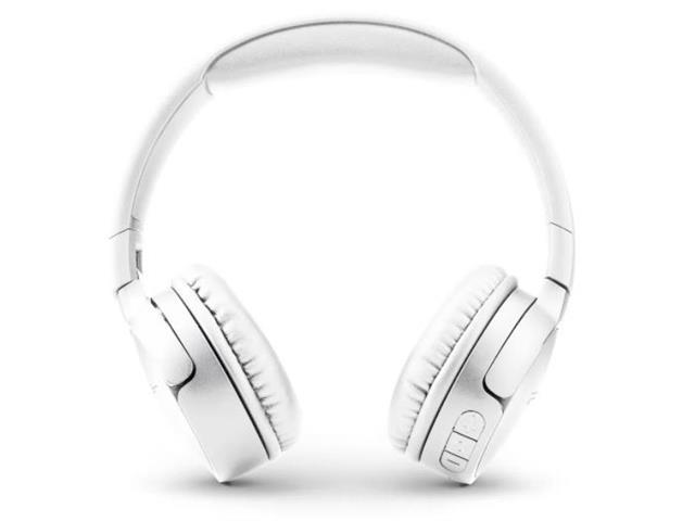 Fone de Ouvido Bluetooth Pulse PH347 FIT BT 5.0 Branco - 1