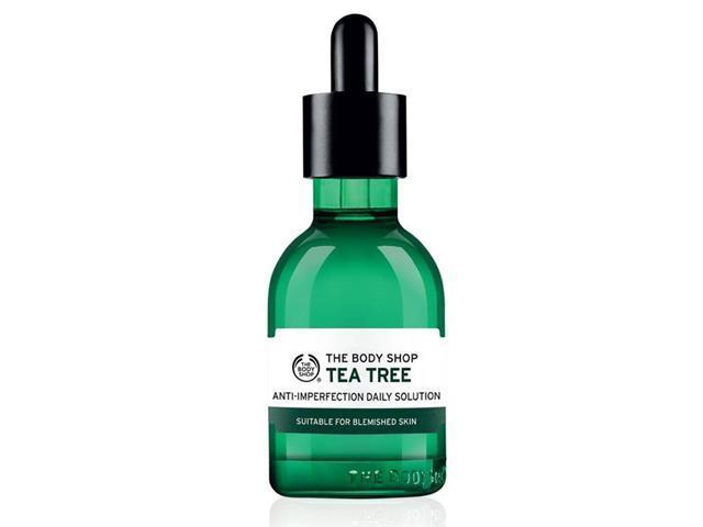 Serum Anti-Imperfeição The Body Shop Tea Tree 50ML