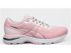 Tênis Asics Gel-Kihai 2 Pink Salt/Pure Silver Fem