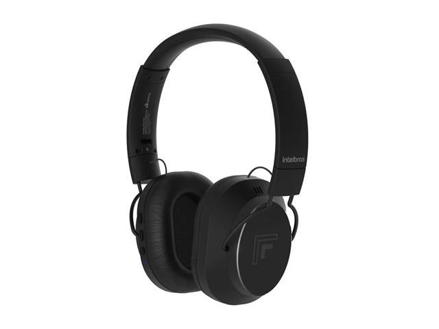 Headset Bluetooth Intelbras Focus One