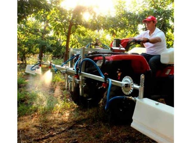 Equipo Herbicida ATV - Celagro
