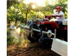 Equipo Herbicida ATV - Celagro - 0