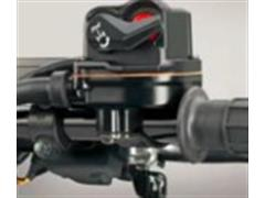 Moto Honda TRX 520 FM - 3