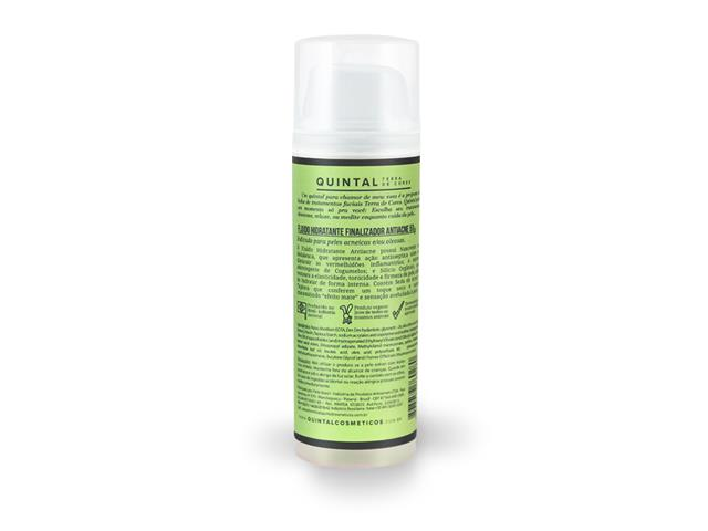 Tratamento Antiacne Quintal Dermacosméticos Terra de Cores 1 Uni - 3